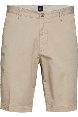 HUGO BOSS Slice-Short Shorts Chinos Shorts