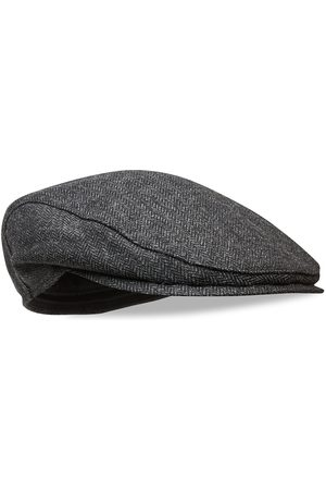 Wigens Man Kepsar - Ivy Slim Cap Accessories Headwear Caps
