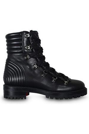 Christian Louboutin Kvinna Boots - Mad boot