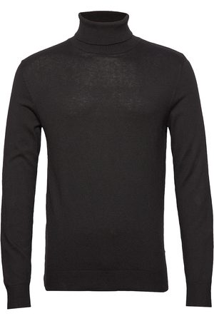 Jack & Jones Jjeemil Knit Roll Neck Noos Knitwear Turtlenecks Jack & J S