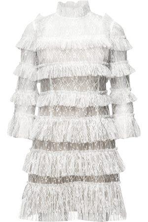 By Malina Carmine Mini Dress Kort Klänning
