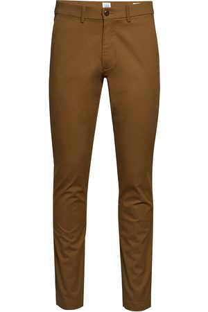 GAP Man Chinos - Modern Khakis In Slim Fit With flex Chinos Byxor