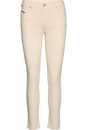 Diesel D-Roisin L.30 Trousers Skinny Jeans Blå