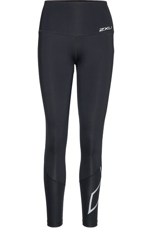 2XU Hi-Rise Compression Tights-W Running/training Tights