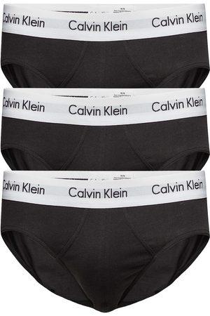 Calvin Klein 3p Hip Brief 100 Kalsonger Y-front Briefs