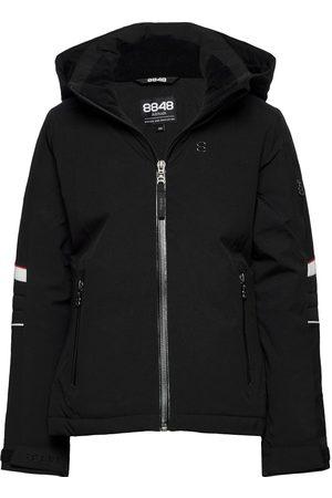 8848 Altitude Rianni Jr Jacket Outerwear Snow/ski Clothing Snow/ski Jacket