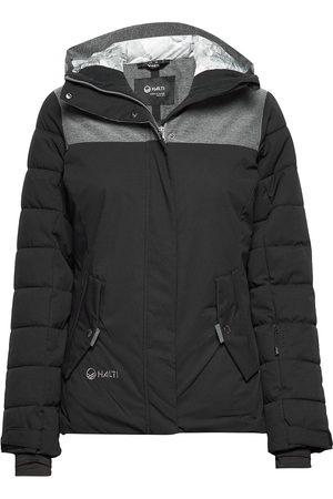 Halti Kilta W Dx Warm Ski Jacket Fodrad Jacka
