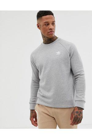 adidas – sweatshirt med liten logga