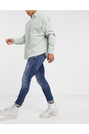 Selected – slim jeans