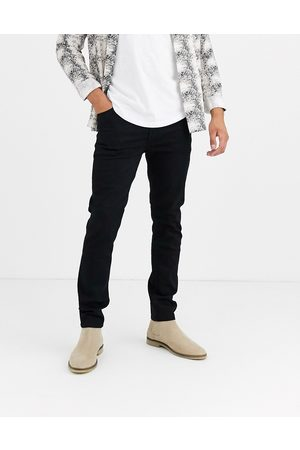 ASOS – 12,5 oz – Svarta skinny jeans