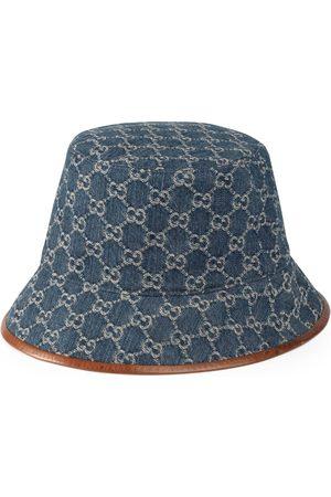 Gucci Kvinna Hattar - GG canvas bucket hat