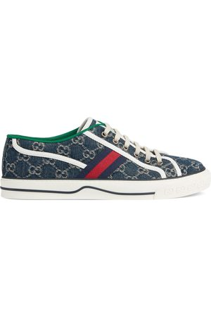 Gucci Man Sneakers - Men's Tennis 1977 sneaker