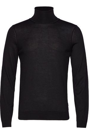 HUGO BOSS Musso-P Knitwear Turtlenecks