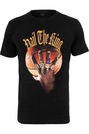 Mister Tee T-shirt 'Hail the King