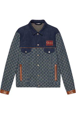 Gucci Eco jeansjacka