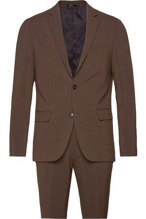 Lindbergh Man Kostymer - Mens Suit Kostym
