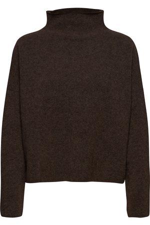 Filippa K Mika Yak Funnelneck Sweater Turtleneck Polotröja