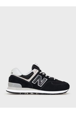 New Balance Man Sneakers - ML574EGK Sneakers Black