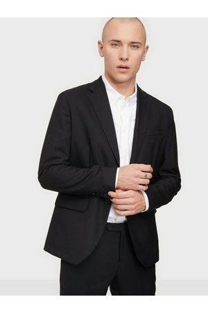 Selected Slhreg-Stock Blz B Kavajer & kostymer Black