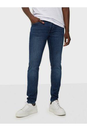 NEUW Man Skinny - Iggy Skinny Jeans Cavern