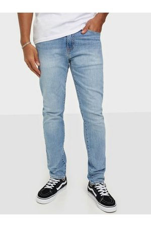Levi's Man Slim - 512 Slim Taper Here We Go Jeans Indigo