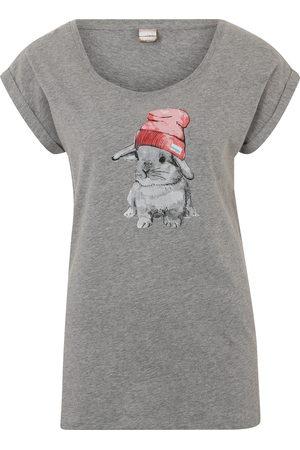 Iriedaily T-shirt 'It Hasi