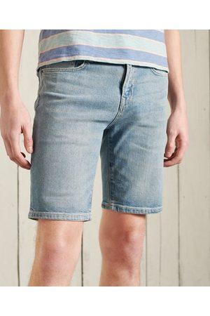 Superdry Shorts med smal passform