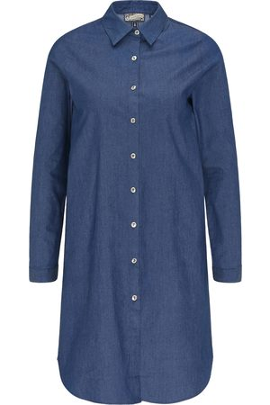 Dreimaster Skjortklänning