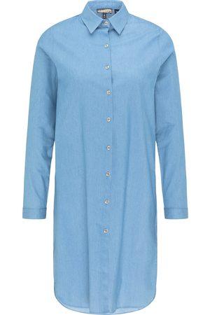 Dreimaster Kvinna Casual klänningar - Skjortklänning
