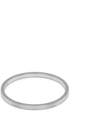 Le Gramme Ringar - 1g ring i 18K vitguld