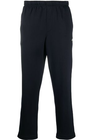 Ami Man Joggingbyxor - Trackpants med broderad logotyp
