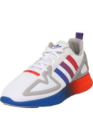 adidas Låg sneaker 'ZX 2K FLUX