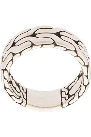 John Hardy Man Ringar - Klassisk ring i