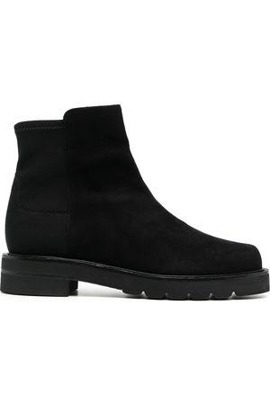Stuart Weitzman Kvinna Ankelboots - Lift ankle boots