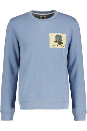 Kent & Curwen Man Sweatshirts - E.K 1926 Sweater