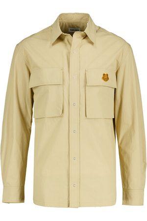 Kenzo Man Casual - Overshirt