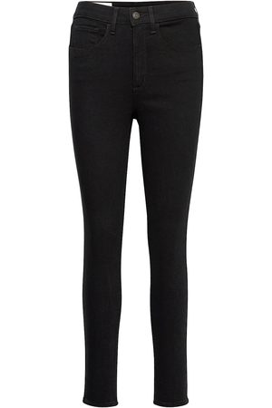 GAP Kvinna High waist - High Rise Universal Jegging With Secret Smoothing Pockets Slimmade Jeans