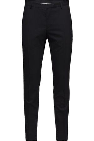 Calvin Klein Stretch Wool Slim Su Kostymbyxor Formella Byxor
