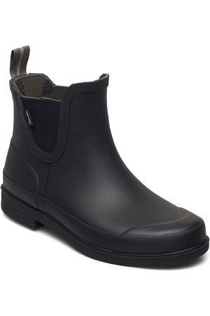 Tretorn Eva Shoes Boots Rain Boots Ankle Boot - Flat Brun
