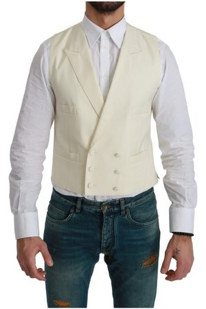 Dolce & Gabbana Formal Vest
