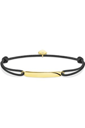 Thomas Sabo Halsband - Halsband Little Secret classic guld