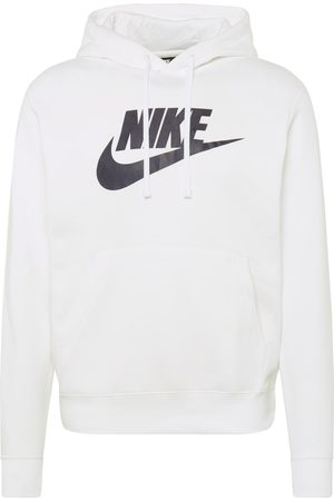 Nike Man Hoodies - Sweatshirt 'M NSW CLUB HOODIE PO BB GX