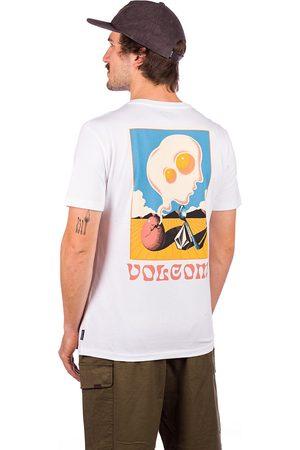 Volcom M. Loeffler Fa T-Shirt white