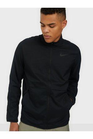 Nike Man Jackor - M Nk Df Team Wvn Jkt Träningsjackor Svart
