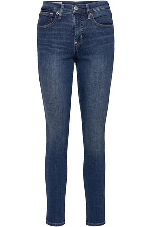 GAP High Rise True Skinny Jeans With Secret Smoothing Pockets Skinny Jeans