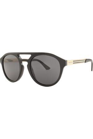 Gucci Man Solglasögon - Gucci GG0689S Sunglasses