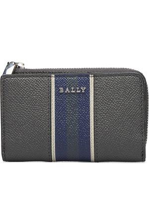 Bally Baverick.Bi/05 Accessories Wallets Classic Wallets Grå