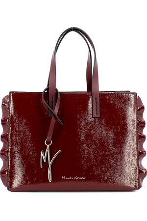 Manila Grace Daisy Medium handbag