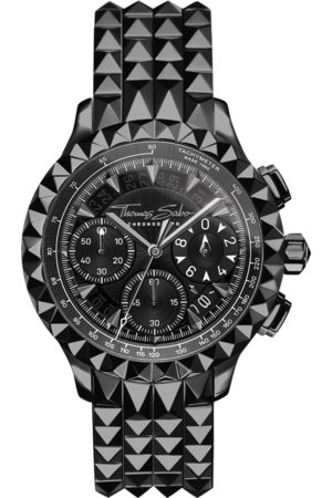 Thomas Sabo Herrklocka Rebel at Heart Chronograph