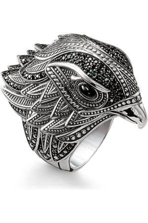 Thomas Sabo Ringar - Ring falk